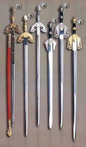 Image result for swords