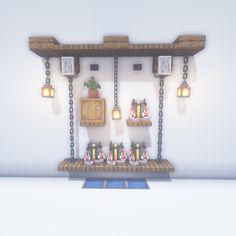 Diy Minecraft, Floating Shelves, House, Home Decor, Decorating Rooms, Decorations, Hacks, Decoration Home, Home