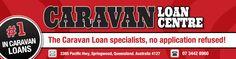 Caravan Loan Centre   Springwood   07 3442 8960 http://www.caravanloancentre.com.au/