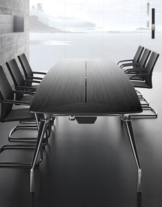 Conference tables | Conference-Meeting | Dinamico meeting table ... Check it out on Architonic