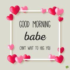 260 Great Good Morning Darling Images In 2019 Good Morning Buen