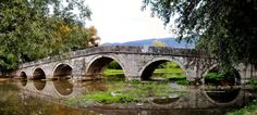 Sarajevo-The Roman Bridge by Pier Paolo Miglietta on 500px