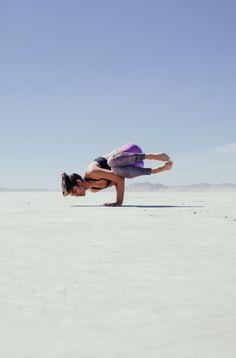 Free your Wild :: Mind Body Spirit :: Yoga :: Poses + Workouts :: See more Untamed Yogi Inspiration @untamedorganica