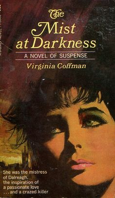 Author: Virginia Coffman Publisher: Signet P3600 Year: 1968 Print: 1 Cover Price: $0.60 Condition: Very Good Reading Crease Genre: Mystery