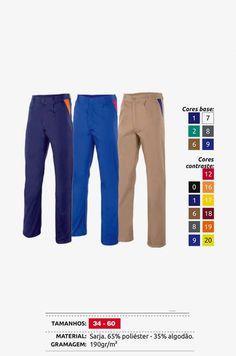 URID Merchandise -   CALÇAS 349 BICOLORES   23.57 http://uridmerchandise.com/loja/calcas-349-bicolores/ Visite produto em http://uridmerchandise.com/loja/calcas-349-bicolores/