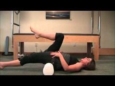 How to stretch your Hip Flexor on a Foam Roller - YouTube #ESportsMed #FoamRollerTip #HipFlexorStretch
