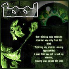 Tool - Lateralus, Lyrics