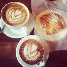 8 Best Coffee Shops In Pittsburgh