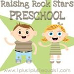 Preschool and K bible lesson plan and lots of printables!