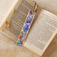 SOLD Bookmark Floral Stained Glass! https://www.zazzle.com/bookmark_floral_stained_glass-256248368209427853 Bookmarks Collection: https://www.zazzle.com/medusa81/products?dp=0&cg=196052617291384110 #Zazzle #Bookmark #book #Floral #Stained #Glass #abstract #glossy #bright #translucent #petals #turquoise #lilac #pink
