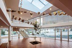 https://flic.kr/p/pih7so | 02 Fundación El Triángulo, Jaramillo-Van Sluys Arquitectos, Quito.Ecuador