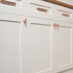 t pull satin copper - Copper Kitchen Cabinet Hardware
