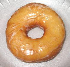 HAYLEE'S FOOD: Doughnuts