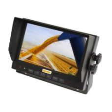 """Wired Reversing Camera Replacement Monitor 7"""" Monitor, Wire, Phone, Telephone, Mobile Phones, Cable"""