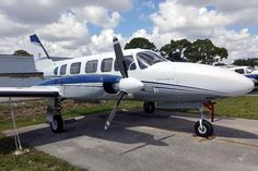 1979 Piper PA-31-350 Navajo Chieftain for sale in Fort Lauderdale, FL United States => www.AirplaneMart.com/aircraft-for-sale/Multi-Engine-Piston/1979-Piper-PA-31-350-Navajo-Chieftain/13351/