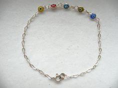 Bijuterie Online Magazin online bijuterii ieftine argint si aur powered by DA si NU Sterling Silver Bracelets, 925 Silver, Eye, Jewelry, Jewlery, Jewerly, Schmuck, Jewels, Jewelery