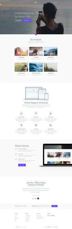 The freebie of the day is a bootstrap template that would be a great choice for a startup landing page or any other projects...