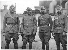Black troops in WWI to be discussed | Articles | News | ForestParkReview.com
