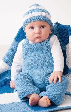 Babysnekkerbukse og lue 1. jpg