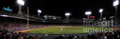 Fenway Photograph by Bob Stone - Fenway Fine Art Prints and Posters for Sale
