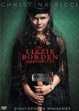 The Lizzie Borden Chronicles: Season 1 [2 Discs] [DVD], 29074280