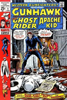 On this episode, Jeff and I discuss Weird Wonder Tales #13, Western Outlaws #6, Western Gunfighters #5. ATTN. LISTENERS: Please subscribe, Rate & review us on either iTunes or Stitcher. and Don...