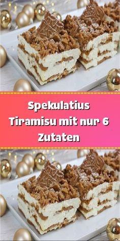Juicy RAFFAELLO tiramisu prepared in 10 minutes 😍 😍 😍 selber machen ice cream cream cream cake cream design cream desserts cream recipes Baking Recipes, Cake Recipes, Dessert Recipes, Mozarella, Xmas Food, Baking And Pastry, Sweet Cakes, Food Cakes, Sweet Recipes