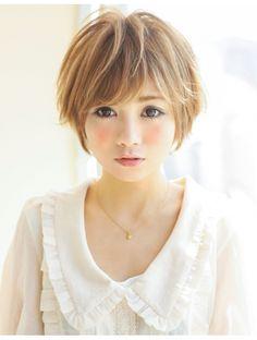 アフロートジャパン(AFLOAT JAPAN)ATLOAT『菅谷』小顔、ボリューム、悩みを抱えてる方は菅谷まで!