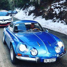 #Alpine #A110