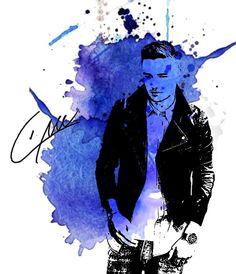 Image about one direction in 💪 Liam Payne 💪 by Rafaa! Liam James, Liam Payne, Liam 1d, Niall Horan, Zayn, One Direction Fan Art, Wattpad, Irish Boys, 1d And 5sos