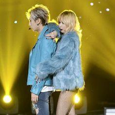 Trouble Maker Now, K Pop, Troble Maker, Jang Hyun Seung, Kim Hyuna, Korea, Cube Entertainment, Color Pop, Wave
