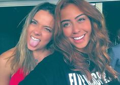rafaella, carolina dantas, and neymar image