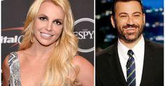 Britney Spears ha fatto uno scherzo al conduttore TV Jimmy Kimmel entrando in casa sua in compagnia di un intero corpo di ballo! Scopri tutti i dettagli.