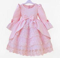 Aliexpress.com: Compre Vestidos de festa de casamento elegante princesa vestidos menina princesa rosa vestido preto de confiança vestir todas as princesas fornecedores em Maureen Fashion Store