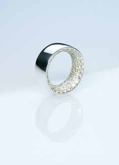 'Paradox' by Makoto Tojiki for private jewelry brand Reff