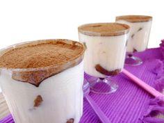 Αυθεντική τιραμισού   cookcool Pudding, Sweets, Cooking, Desserts, Food, Gastronomia, Kitchen, Tailgate Desserts, Deserts