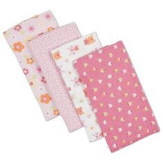 Gerber 4 Count Flannel Burp/Diaper Print, Pink Gerber,http://www.amazon.com/dp/B000MGL2UE/ref=cm_sw_r_pi_dp_VJxAsb17JW7E8N1X