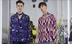 Florentine menswear festival Pitti Uomo puts its most exuberant foot forward yet | Fashion | Wallpaper* Magazine