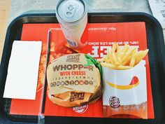 Hungry Jack's, Junk Food, Snack Recipes, Chips, Restaurant, King, Meals, Mom, Dinner