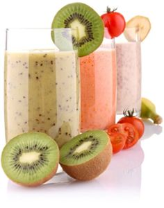 21 Minutes a Day Fat Burning - DrKareem Meal Plan and Recipe Yummy Smoothies, Juice Smoothie, Antioxidant Smoothie, Healthy Cocktails, Best Anti Aging Creams, Meals For One, Fat Burning, Meal Planning, Clean Eating