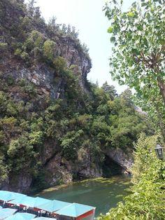 Ben Getirdim Sizi Bu Hale: Alanya Dim Çayı'nı biliyor musunuz? Alanya Turkey, Hale, Antalya, River, Outdoor, Outdoors, Outdoor Games, The Great Outdoors, Rivers