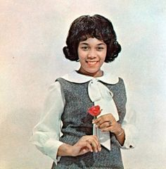 """Dee Dee Sharp (born Dione LaRue, September 9, 1945, Philadelphia, Pennsylvania, United States) is an American RB singer, who began her career recording as a backing vocalist in 1961. In 1962 she began a string of successful Billboard Hot 100 Top 10 hits: """"Slow Twistin'"""" (with Chubby Checker) (#3) for which she was uncredited on the label, """"Mashed Potato Time"""" (#2), """"Gravy (For My Mashed Potatoes)"""" (#9), """"Ride"""" (#5) and """"Do the Bird"""" (#10)."""