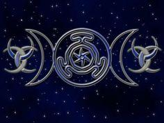 Image result for sigils for goddess Hecate
