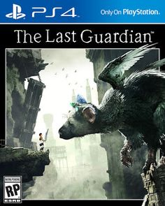 The social news: THE LAST GUARDİAN