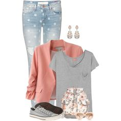 Designer Clothes, Shoes & Bags for Women Simple Outfits, Cool Outfits, Casual Outfits, Fashion Outfits, Types Of Fashion Styles, What To Wear, Autumn Fashion, Dress Up, Outfit Ideas