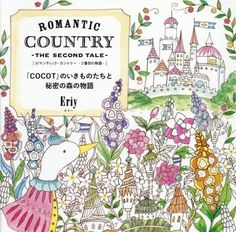 https://www.google.pl/search?q=romantic country coloring book