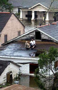 2005 KATRINA Hurricane
