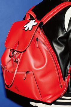 Coach and Disney Collaborate on a Mickey Mouse-Inspired Collection