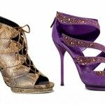 Purple passion - Gucci Cruise 2012 Shoes | www.myLusciousLife.com
