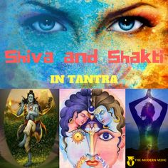 Shiva and Shakti in Tantra - Tantra has been derived from the combination of two Sanskrit words: tanoti or expansion and trayatz' or liberation. This implies that tantra is the method to expand our mind and liberate the dormant potential energy present …